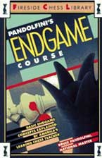 Pandolfini's Chess Endgame Course Book