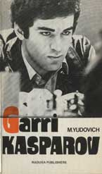 free Garry Kasparov ebook