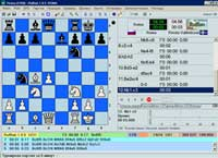Play chess online free software: Download & Play internet